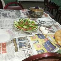 Photo taken at Başkent Kıraathanesi by Cüneyt T. on 7/3/2016