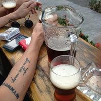 Photo taken at Istmo Brew Pub by dimas   on 3/10/2013