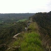 Photo taken at Coro Ligneo Del XVI sec. by Christian A. on 11/18/2012