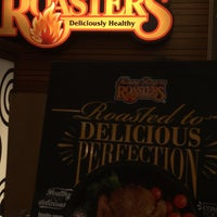 Photo taken at Kenny Rogers Roasters by Aisyah S. on 11/24/2017