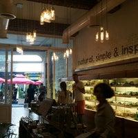 8/17/2015 tarihinde Hatice Buket K.ziyaretçi tarafından Plus Kitchen'de çekilen fotoğraf