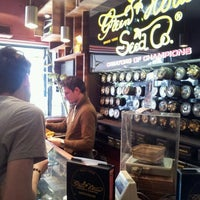 Photo taken at Green House Coffeeshop by Marina P. on 6/17/2013