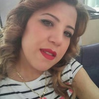 Photo taken at Maral Bayan Kuaförü by Meral O. on 4/23/2016