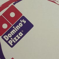 Photo taken at Domino's Pizza Torcy by Clément L. on 7/16/2013