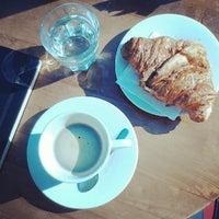 Photo taken at Café Lazar by Clément L. on 7/8/2013