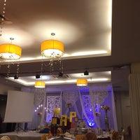 Photo taken at Sangkar Kristal by Izlynn Natasha I. on 12/9/2016