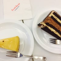 Photo taken at Secret Recipe by Mir . on 9/24/2016