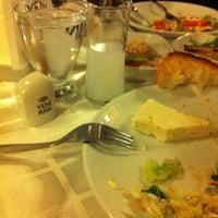 11/9/2012 tarihinde Belgin D.ziyaretçi tarafından Boğaz Canlı Balık Lokantası'de çekilen fotoğraf