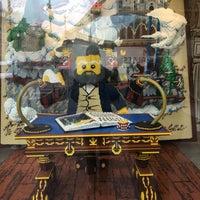 Photo prise au LEGO® Store par Christophe O. le12/4/2017
