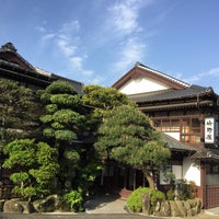 Photo taken at 竹野屋 by chibiimo on 5/7/2017
