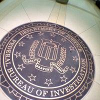 Photo taken at FBI - Washington Field Office by Mhmtali on 9/14/2016