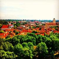 Photo taken at Vilnius by Mhmtali on 7/24/2013