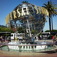 Photo prise au Universal Studios Hollywood par Mhmtali le5/31/2013