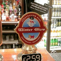 Photo taken at The Isambard Kingdom Brunel (Wetherspoon) by Craig O. on 12/24/2016
