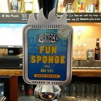 Photo taken at Furnace Inn by Craig O. on 10/7/2017