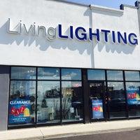 ... Photo taken at Living Lighting Oakville ON by Living Lighting Inc. on 8/ & Living Lighting Oakville ON - Lighting Store in Oakville azcodes.com