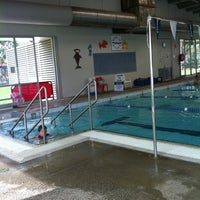 photo taken at enfield olympic swimming pool by nathanasmith on 213 2013