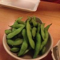 Photo taken at Miyabi Japanese Restaurant by Mikhail S. on 7/26/2013