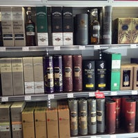 Photo taken at Duty Free shop by Mikhail S. on 4/21/2013