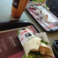 Photo taken at McDonald's by Mikhail S. on 7/18/2013