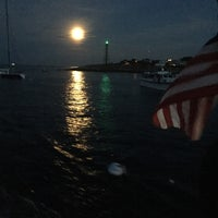 Photo taken at Pickering Wharf by Chandra A. on 8/30/2015