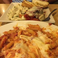 Photo taken at Gennaro's Eatery by Chandra A. on 9/20/2015