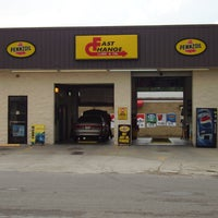 Photo taken at Fast Change Lube & Oil, Inc. by Fast Change Lube & Oil, Inc. on 8/14/2015