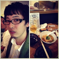 Photo taken at スタンドGONTA by 番長 on 9/28/2013