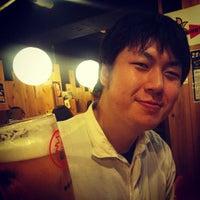 Photo taken at Torikizoku by 番長 on 6/16/2013