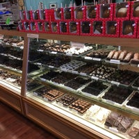 Photo taken at Paul Thomas Chocolates by Anna-Marie W. on 3/19/2017