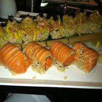 Photo taken at Nisen Sushi by Heather J. on 5/27/2013