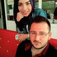 Photo taken at Yiğit Simit Cafe by Avsar T. on 6/5/2016