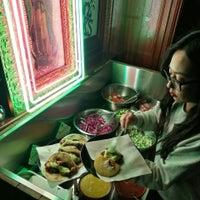 Photo taken at La Lupita by The Very Hungry Katerpilla on 7/25/2013