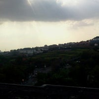 Photo taken at Balcony resto by Widayanto D. on 10/13/2012