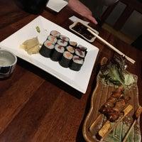 kagetsu japanese restaurant in grachtengordel west. Black Bedroom Furniture Sets. Home Design Ideas