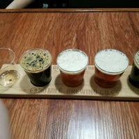 Photo taken at 30 Mile Brewing Co. by Rich W. on 2/22/2017