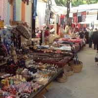 11/1/2012 tarihinde Esi N.ziyaretçi tarafından Ulus Pazari - Ortakoy'de çekilen fotoğraf
