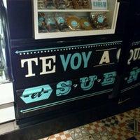 Photo taken at Cielito Querido Café by Christian T. on 1/30/2013