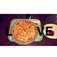 Photo taken at Drexel Pizza by Reem .. on 5/16/2017