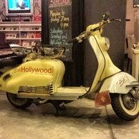 Photo prise au BE Hollywood Boutique Hotel par Pedro F. le4/5/2014