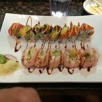 Umami Sushi Lounge & Grill Fusion