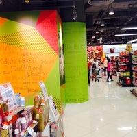 Photo taken at YATA Supermarket by Ivan L. on 10/2/2014