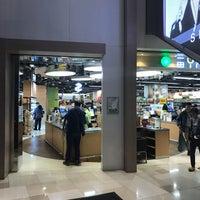 Photo taken at YATA Supermarket by Ivan L. on 1/7/2017