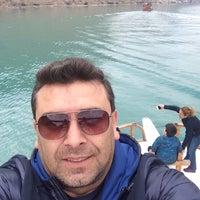 Photo taken at halfeti saltanat turu by Türkmen T. on 1/31/2016
