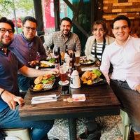 Foto tomada en Cervecería La Bartola por Krystoff  el 6/29/2018