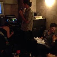 Photo taken at GS Studio by Dan B. on 5/10/2013