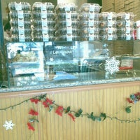 Photo taken at Joe's Pizza by The Aridas Team a. on 12/22/2012