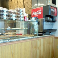 Photo taken at Joe's Pizza by The Aridas Team a. on 4/24/2013