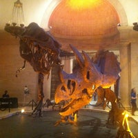 Foto tirada no(a) Natural History Museum of Los Angeles County por Asli em 5/11/2013