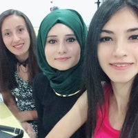 Photo taken at karaman düğün salonu by Gül Y. on 8/18/2017